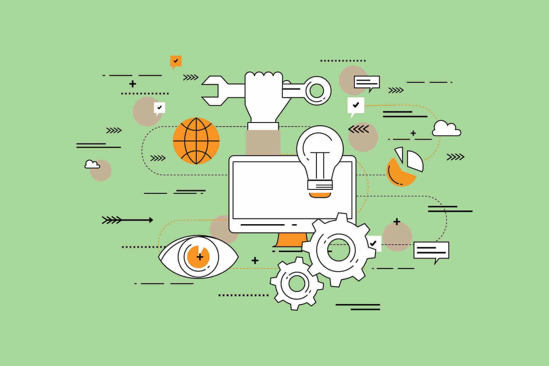 چرا باید از متخصصین طراحی ارائه کمک بگیریم؟