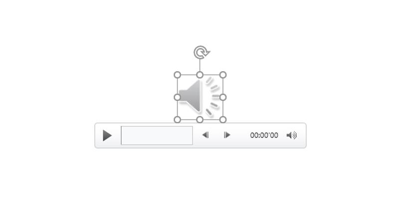 احرای فایل صوتی