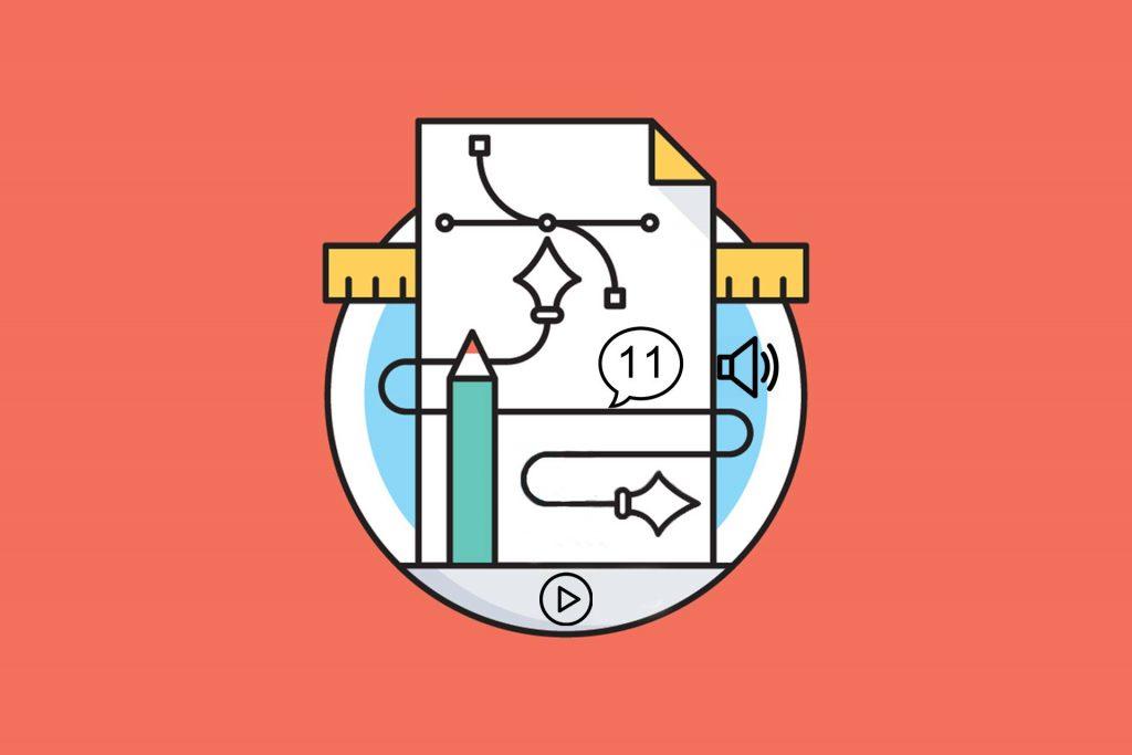 11 ترفند کاربردی برای ساخت پرزنتیشنحرفهای - طراحی پاورپوینت حرفه ای - طراحی پاورپوینت