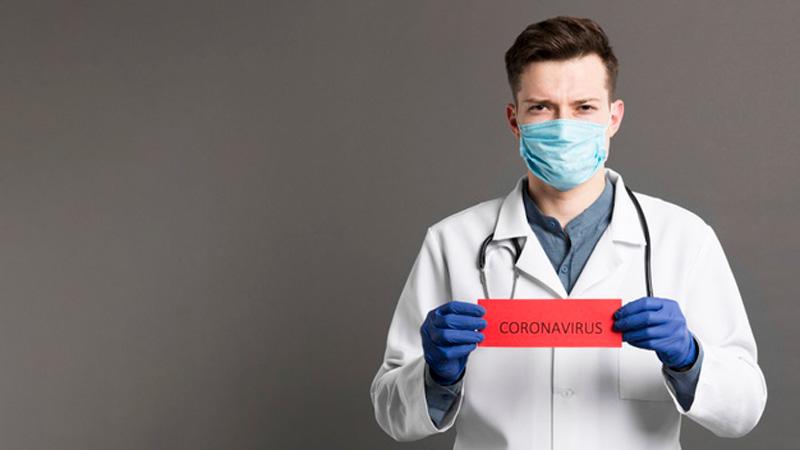 برگزاری ارائه آنلاین، ویروس کرونا،دورکاری