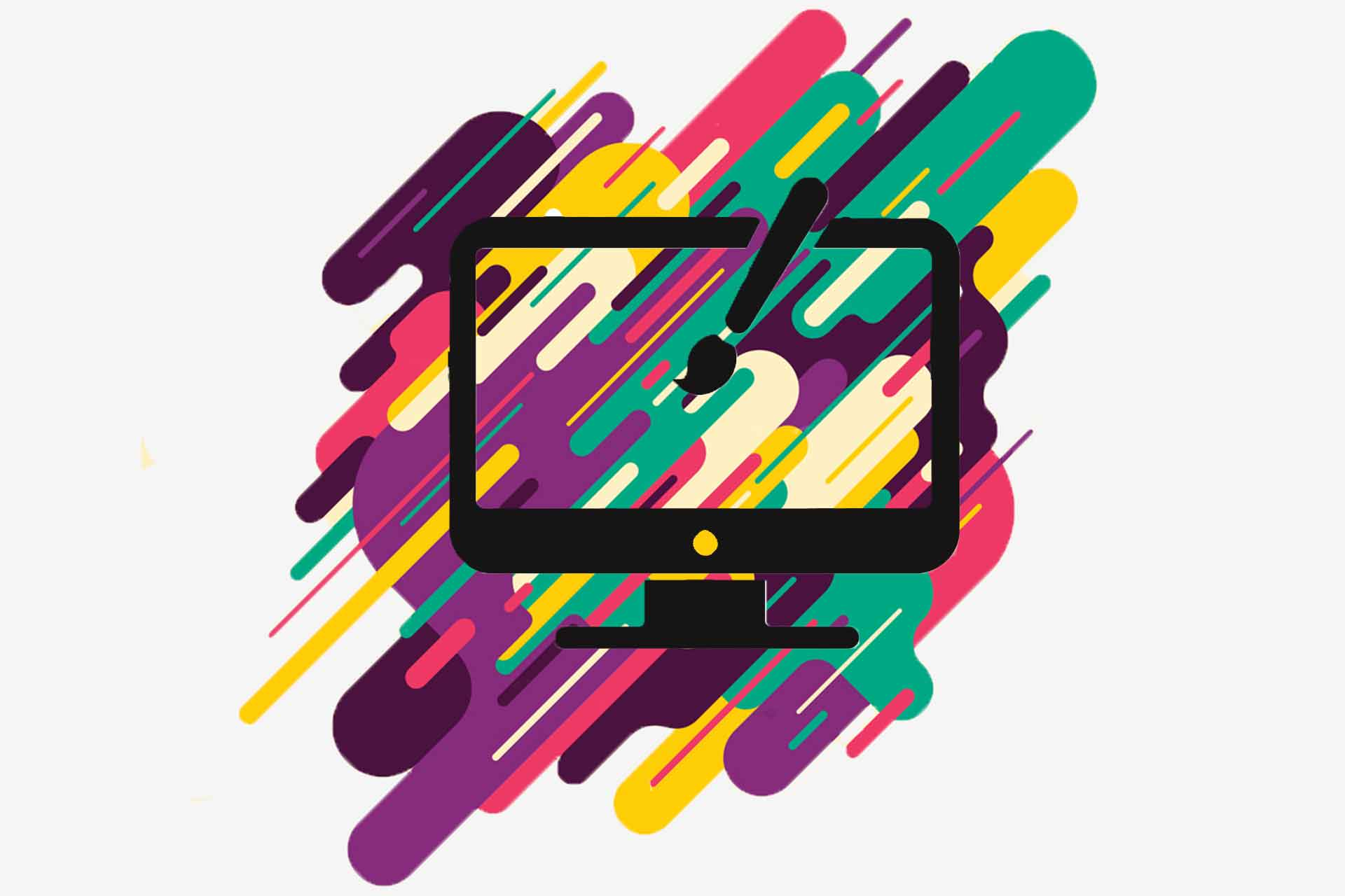 طراحی پاورپوینت حرفهای: گرافیک و رنگ