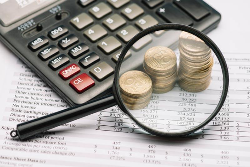 نوشتن گزارش عملکرد سالانه،گزارش سالانه، گزارش مالی،