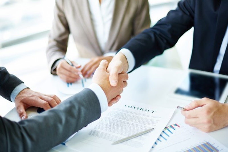 نوشتن-گزارش-عملکرد-سالانه، گزارش-به-سرمایه گذار