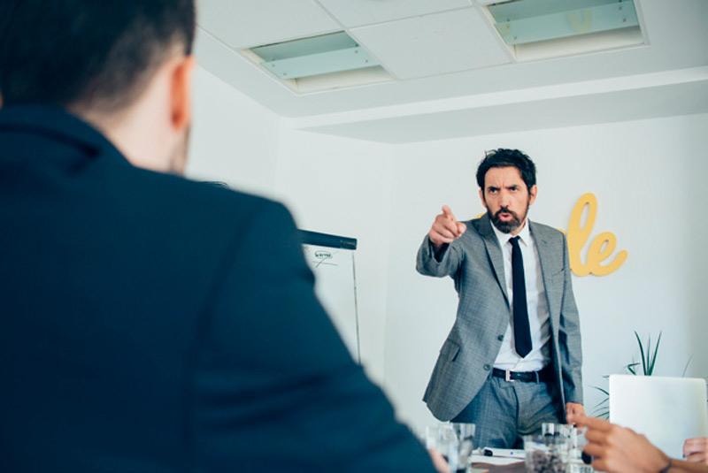 زبان بدن، تمرین سخنرانی، برای سخنرانی آماده شوید