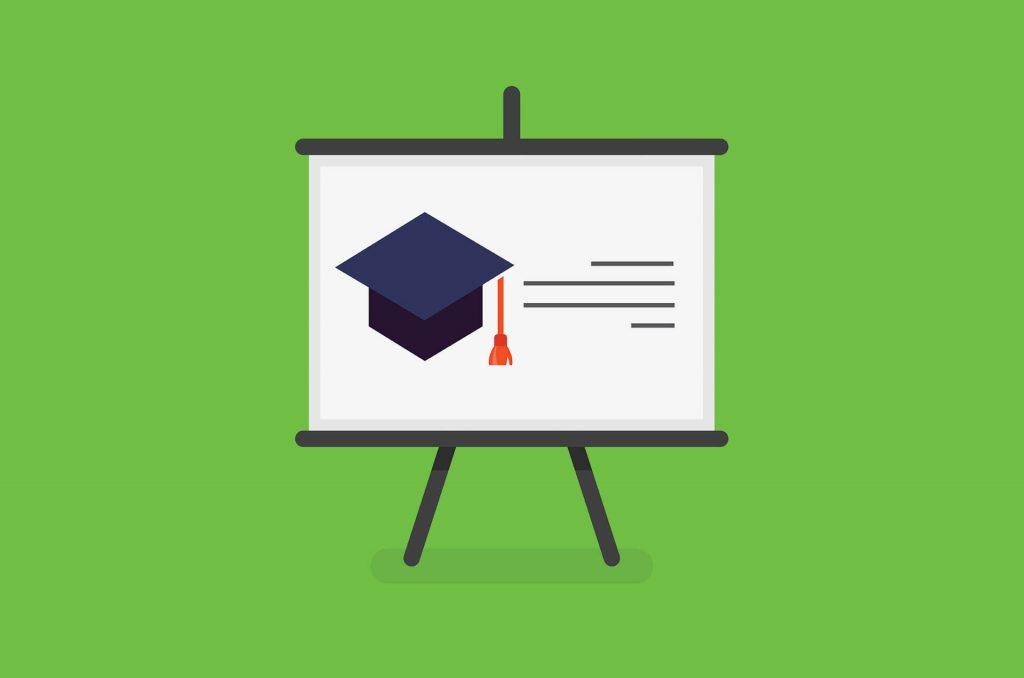 ده پیشنهاد برای جذابتر شدن ارائههای دانشگاهی