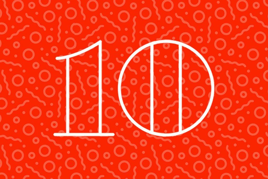 ده شیوه برتر برای داشتن ارائه موفق