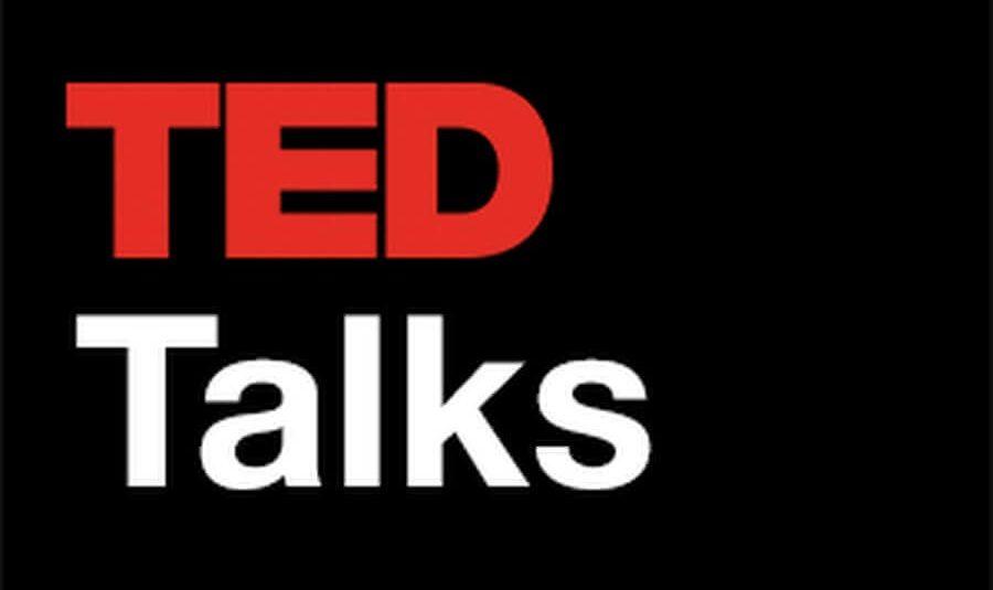 سخنرانی تد