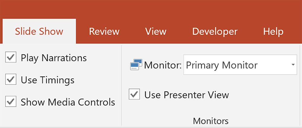powerpoint-slide-show-bar
