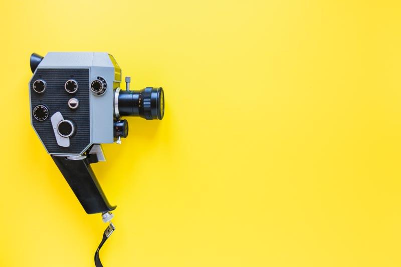 طراحی پاورپوینت - فیلم گذاشتن در پاورپوینت 2016 mac 2013