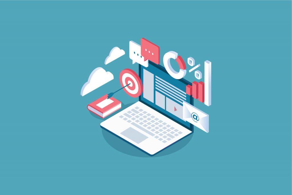 بازاریابی-محتوای-حرفه ای،تولید-محتوای- فضای-مجازی