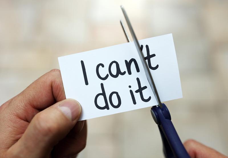 خواستن توانستن است