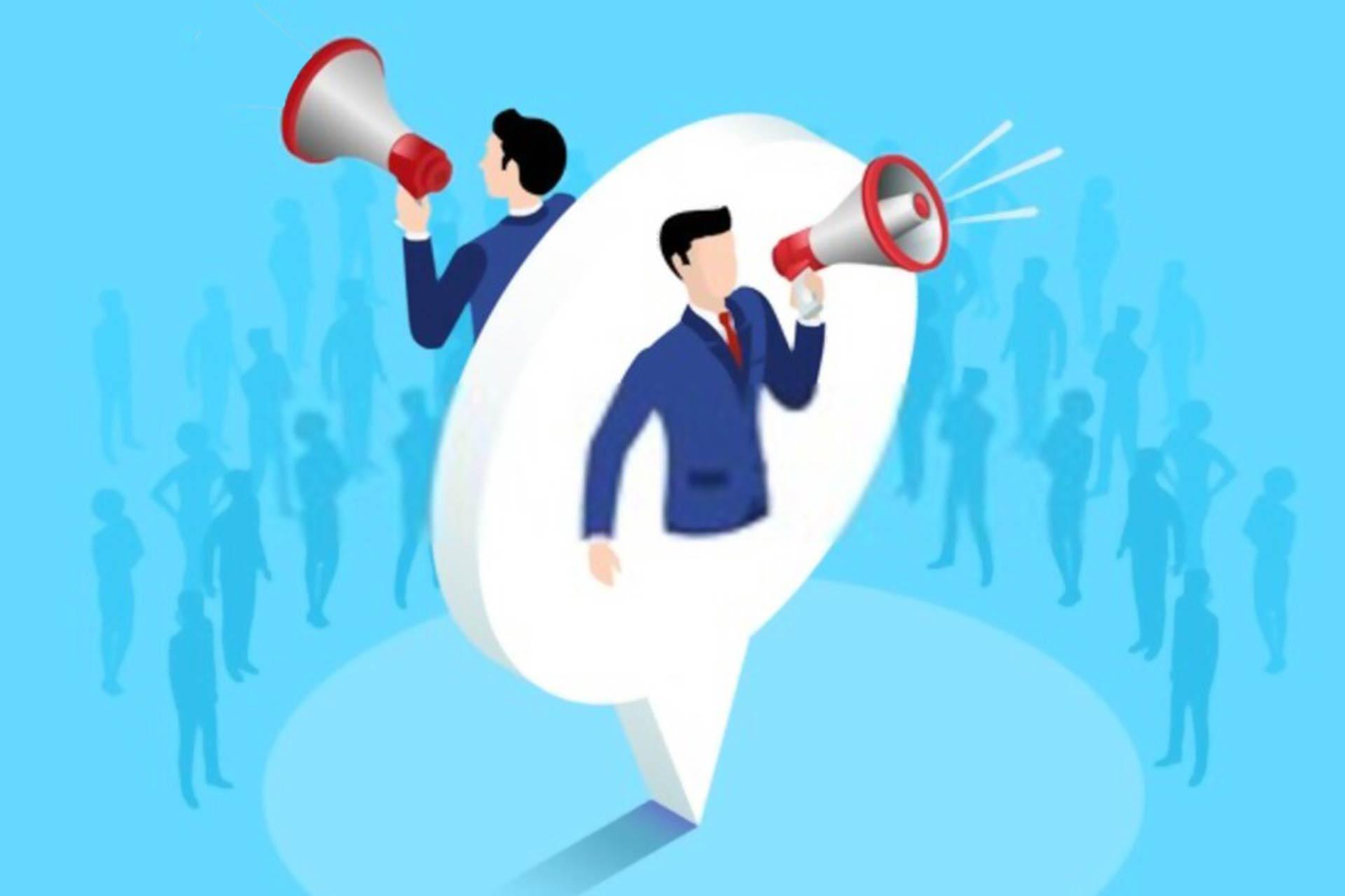 قدرت افراد درونگرا در سخنرانی