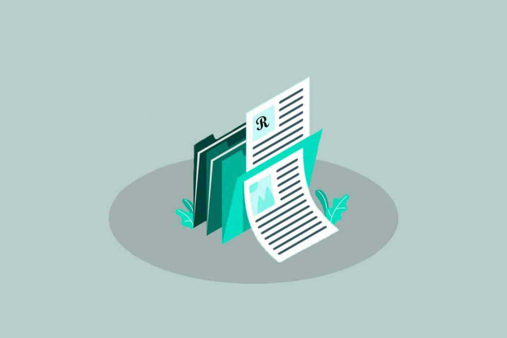 چگونه یک گزارش حرفهای بنویسیم؟ - چگونه یک گزارش عملکرد بنویسیم؟ -چگونه یک گزارش سالانه بنویسیم؟