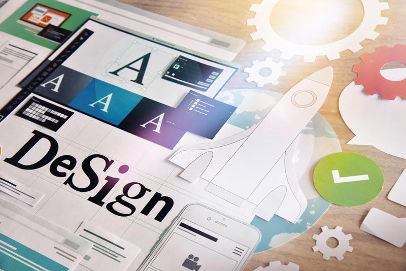 طراحی پاورپوینت حرفهای با رنگ و گرافیک
