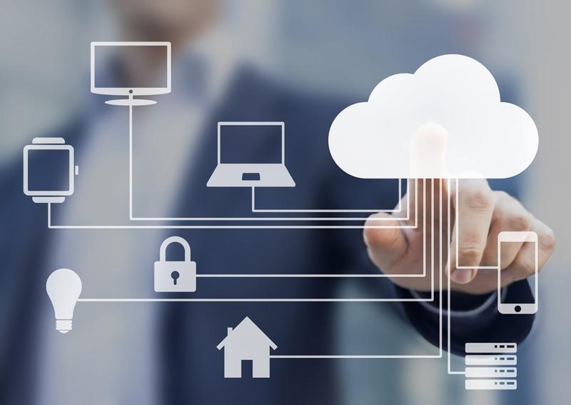 ارائه-آنلاین، مدیریت- پروژه- از -راه -دور، فضای ابری