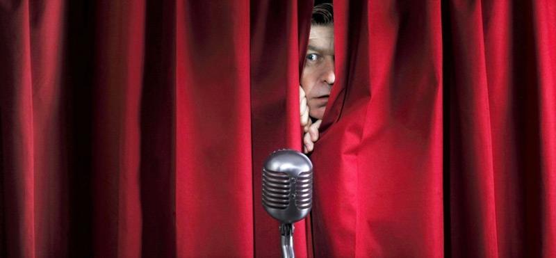 ترس از سخنرانی در جمع،گلاسوفوبیا،هراس از سخنرانی در جمع،پرزنت کردن