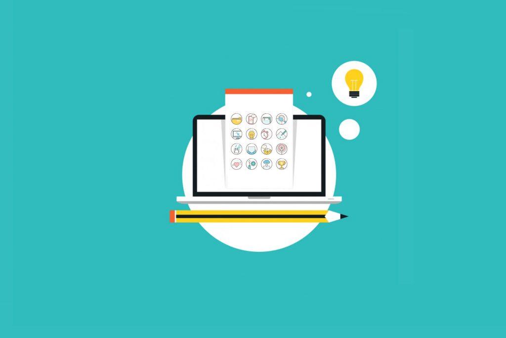 طراحی حرفه ای ارائه با تکنیک قصه گویی، طراحی پرزنتیشن
