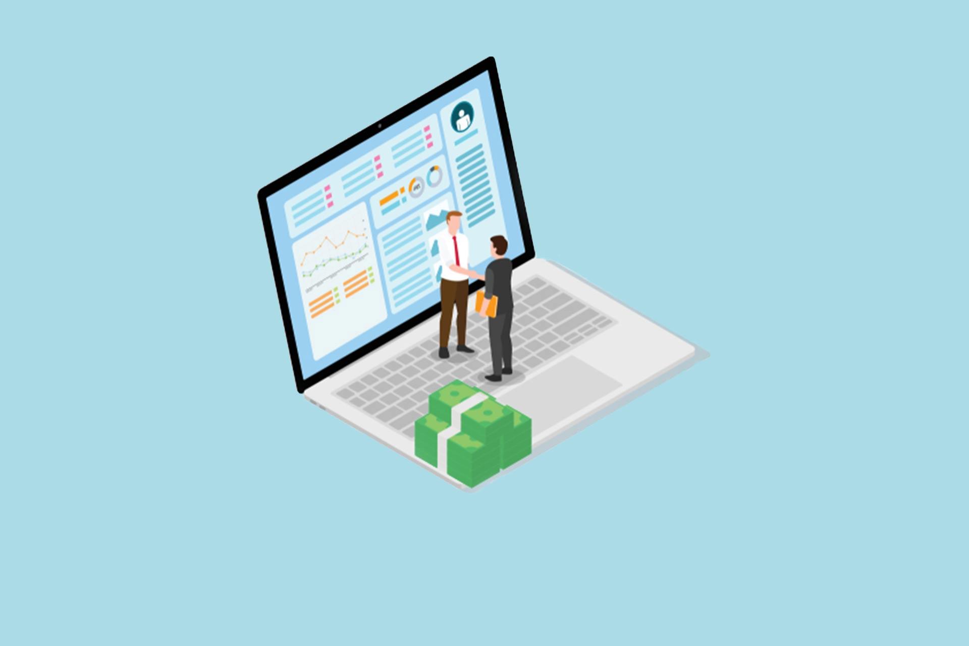 طراحی پاورپوینت حرفهای برای کسب و کار
