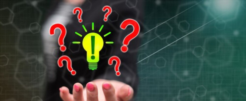 مدیریت پرسش و پاسخ با مخاطب