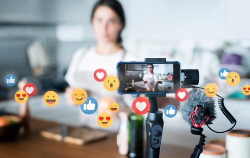 ساختن ویدیو برا فضای مجازی