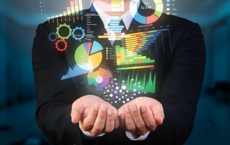 اهمیت تصویرسازی اطلاعات در ارائه پاورپوینت